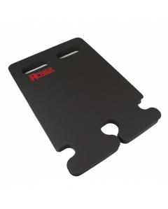 ROVER 2-in-1 Knee and Neck Support Anti Fatigue Mats